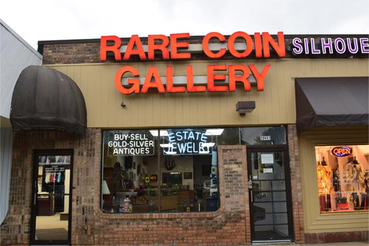 U.S. Coin Gallery